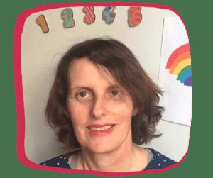 atelier en anglais KOKORO lingua animé par Helen